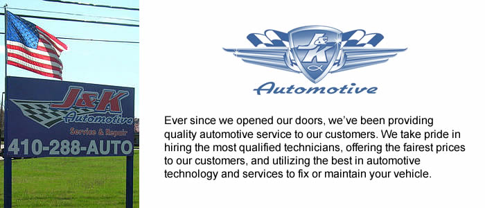 About J&K Automotive