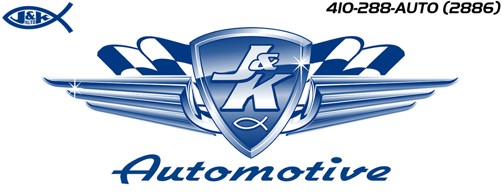 J and K Automotive | Vehicle Service and Repairs in Baltimore, Maryland